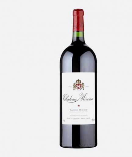 Chateau Musar Red 2013 Bekaa Valley